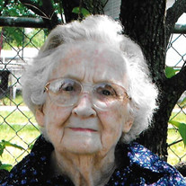 Dorothy C.  Phillips