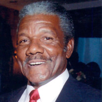 William Thomas Davis III