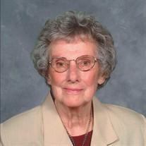 Norma D.  DeMars
