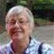 Mrs.. Laurie Lee Robbins Wood