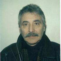 Constantine Vasilis