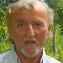 William Raymond Rice