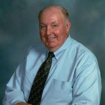 Mr. James Willard Sanders