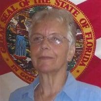 June  Lee Strzelecki