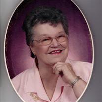 Margaret E. Dawson