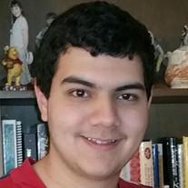 Joshua  Roen Torres