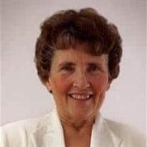 Jacqueline Smith Heidinger