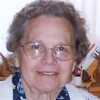 Bethany M Chesney