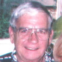 Danny E Turner