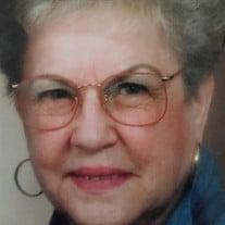 Faye Ann Nelson Robbins