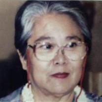 Victorina Domingo Delos Santos