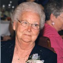 Margaret Alice Kolesar