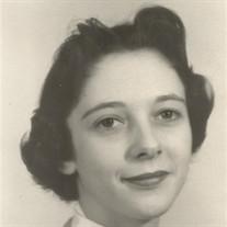 Wilma Nessie Fulks