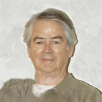 Clarence  Stewart