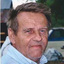 Raymond Graves