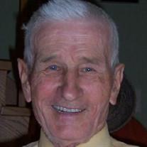 Louis F. Glentz