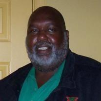 James Henry McNair Jr.