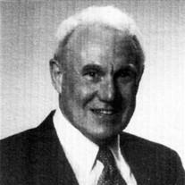 William Steel Hodgson