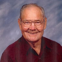 William  (Bill) Lewis  DeHart