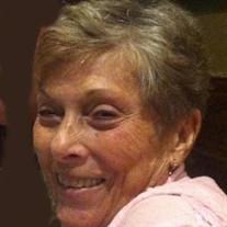Martha A. Plankenhorn