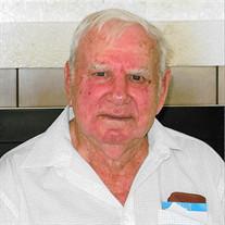Donald Eugene Visser