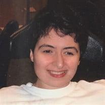 Lisa Ann Candiano
