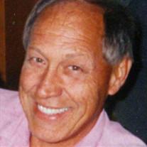 Delbert Clifford Booth