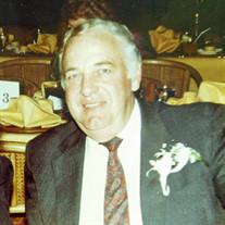 Mr. James Allen Myers