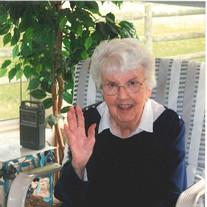 Joan Eileen Bradner