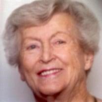 Lorraine Nesbitt Obituary - Visitation & Funeral Information