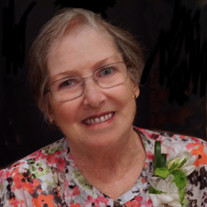 Eileen T. Wilson