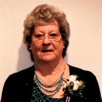 Joyce Ann Leonard