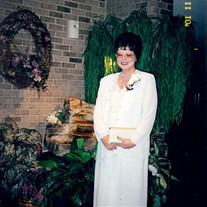 Mrs. Fayetta Joan Chew