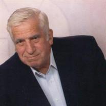 Clifford O. Jackson