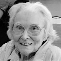 Mary Josephine Dennis