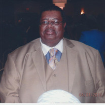 Mr.  Cornell Morgan Cook