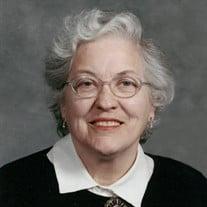 Marion Lois Herbert