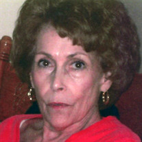 Jerry Ann Clites