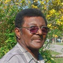Clifford Hardwick Sr.
