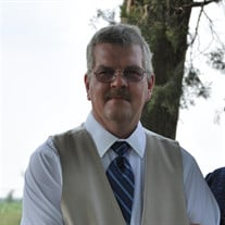 Daniel B. Stauffer