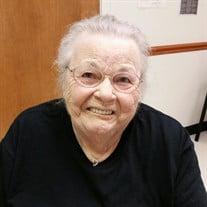 Mary Jo Reed