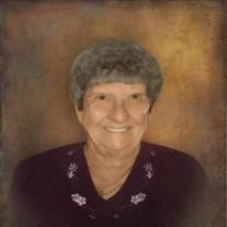 Esther Mae Balderson