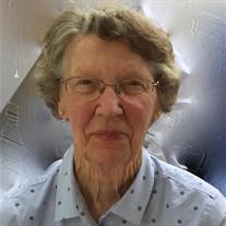 Dorothy Jean Blanchard Navarre