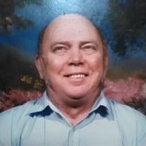 Barney Ray Jones