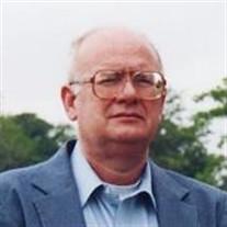 Louis Ira  Piboin
