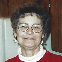 Janet K. Hegeman