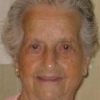 Mrs Gladys June  McGrath