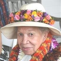 Abigail  Daurte Nalua'i