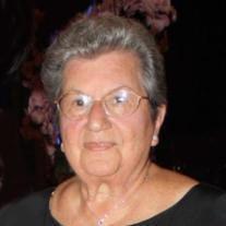 Josephine Monza
