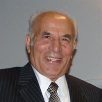 Dr. Parviz Meshinchi